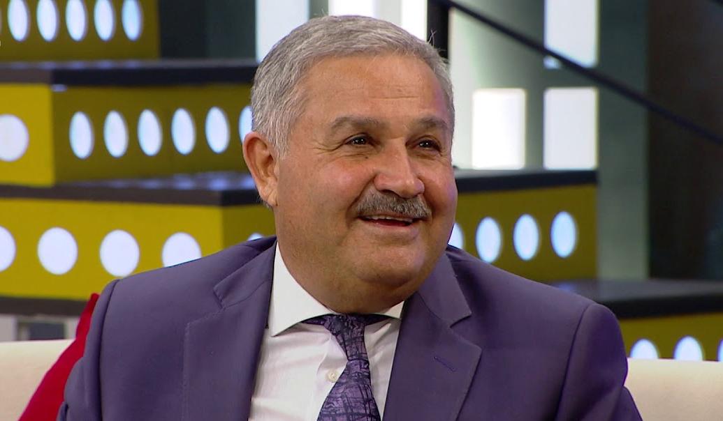 Yusif Mustafayev