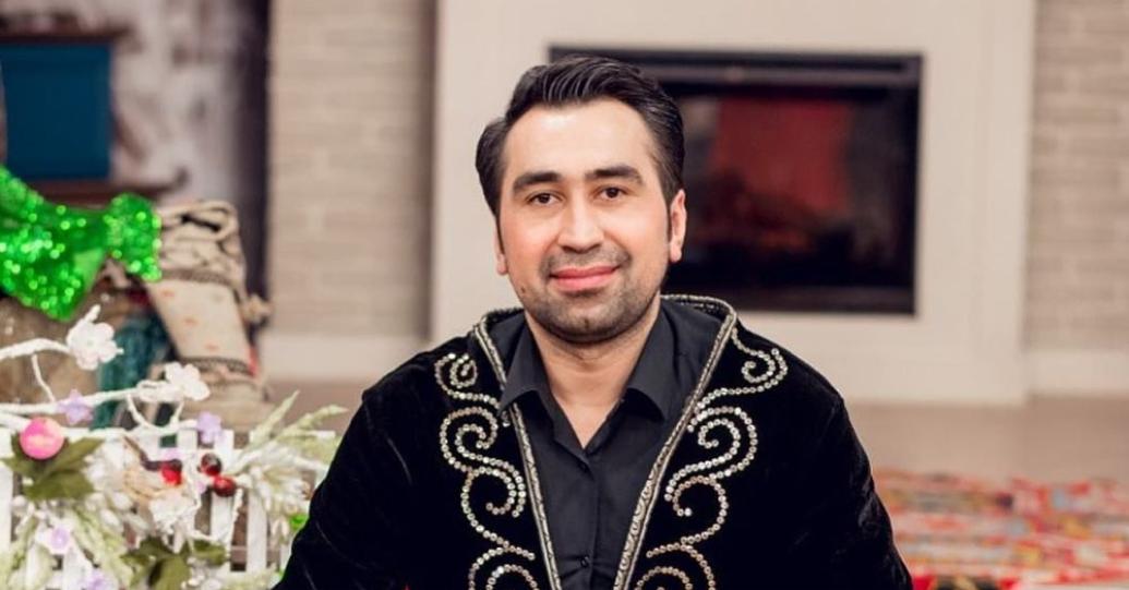 elton huseyneliyev